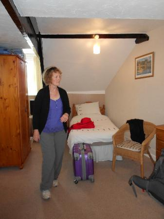 Glenthorne Guest House: My parents room