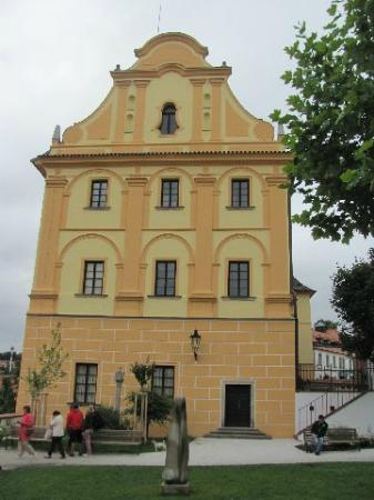 Former Jesuit Seminary