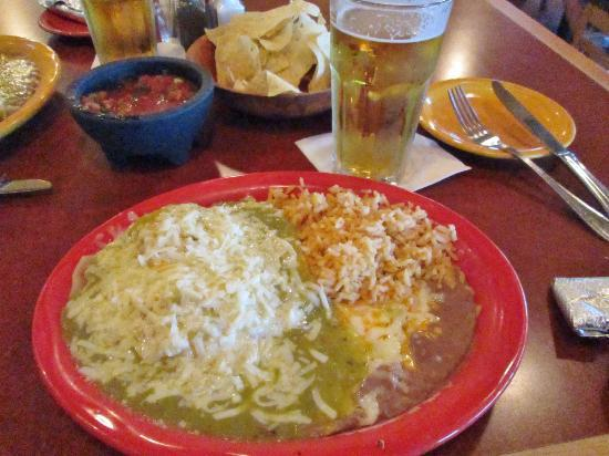 Mexican Food In Apache Junction Arizona