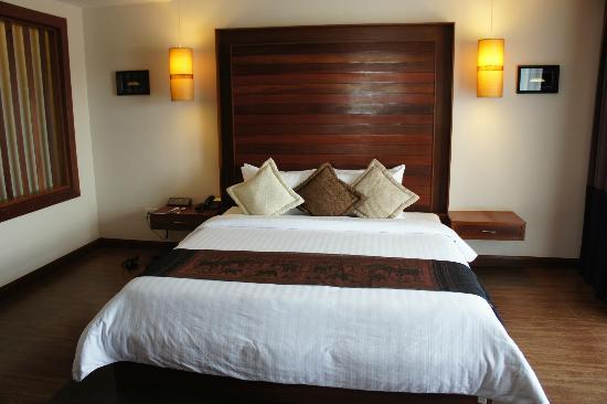Angkor Miracle Resort & Spa: Room/suite