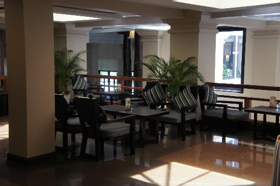 Angkor Miracle Resort & Spa: Business centre.function rooms