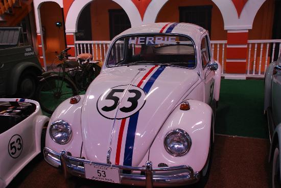 Yauco, Puerto Rico: Herbie