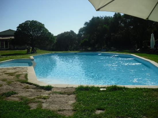 Tenuta Pilastru : piscina