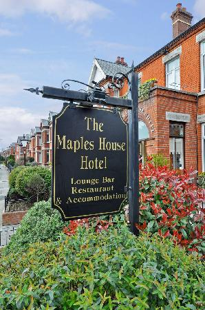 Maples House Hotel Dublin