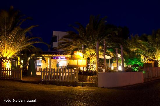 Restaurante Sa Vinya Cafe