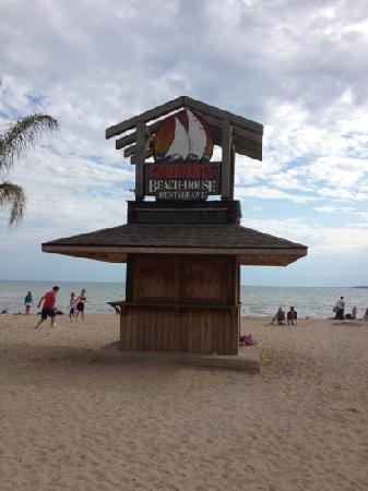 The Beach House: beach house 