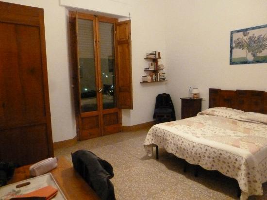 لا كوبيرتا ريكاماتا: room 