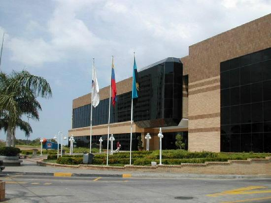 Maracaibo, فنزويلا: Centro Comercial Lago Mall