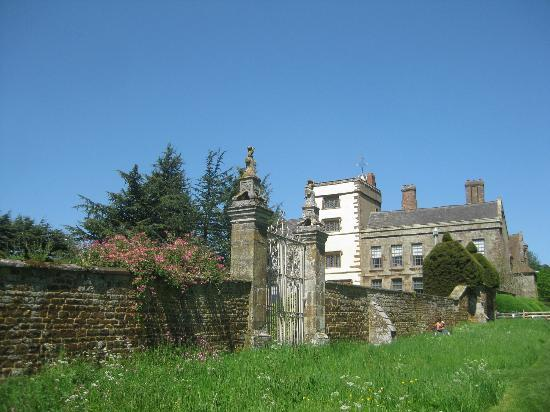 Picture Of Canons Ashby, Daventry