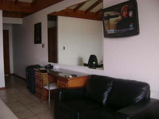 Flamingo Marina Resort: habitacion