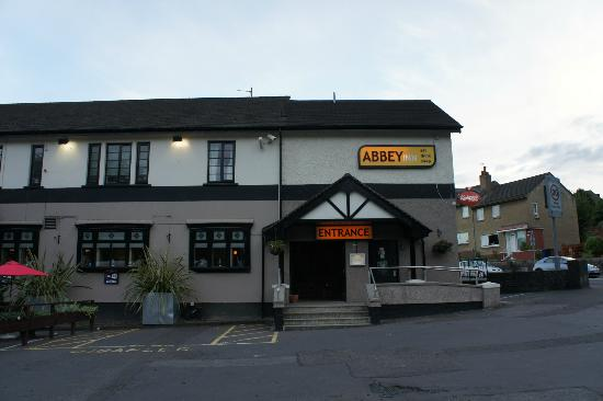 Abbey Inn