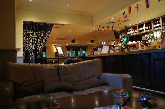 Abbey Inn: Abbey  Inn