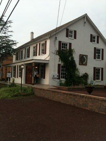 Jamison Publick House