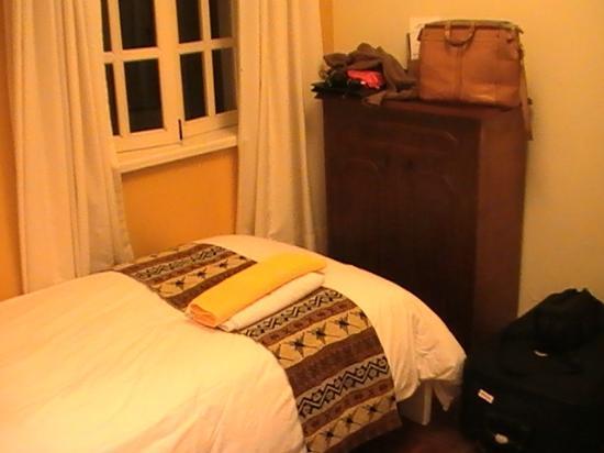 Cayman Hotel: Habitacion