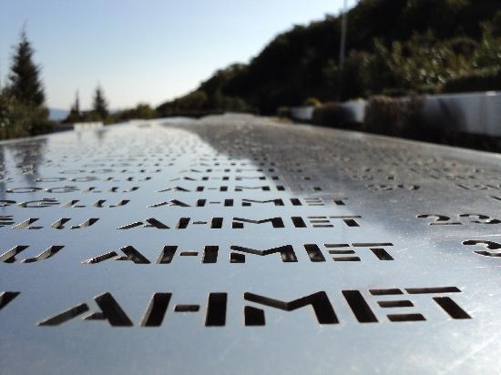 Memorial - Picture of Gallipoli National Park, Gallipoli ...