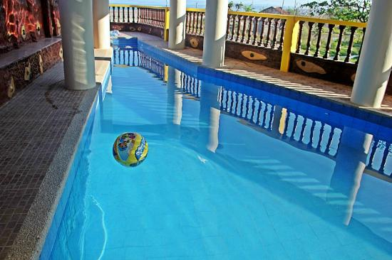 Costa Villa Beach Resort: Costa Villa Pool