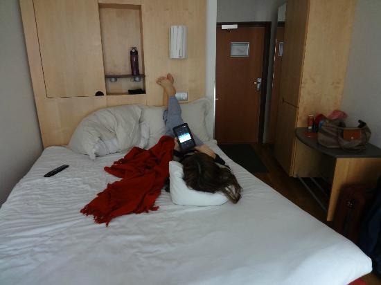 hotell birger jarl