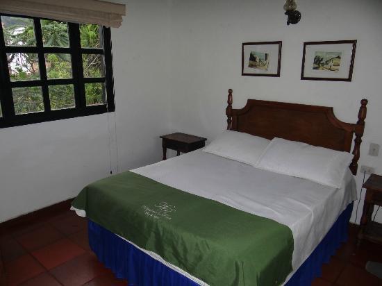 Hospederia La Roca: Doppelzimmer