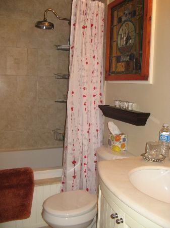 Villa Lucera : Bathroom