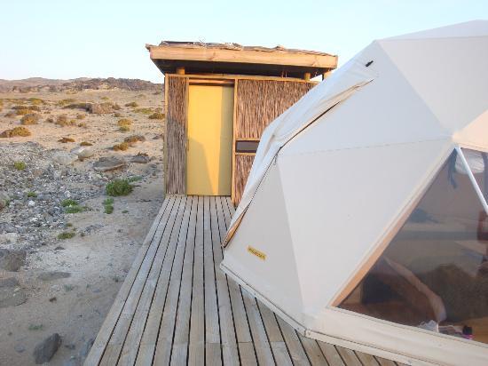 Piedras Bayas Basecamp Atacama