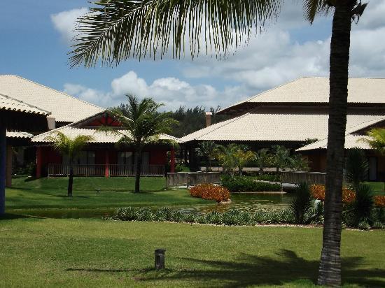 Vila Galé Cumbuco: Chalés