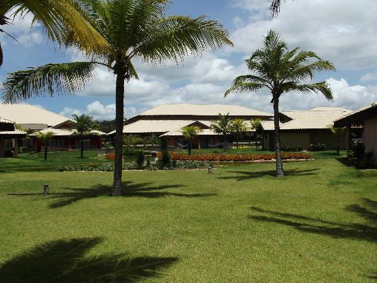 Vila Gale Cumbuco: Restaurante