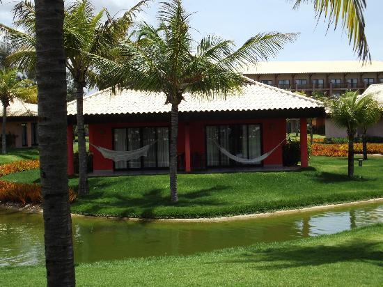 Vila Galé Cumbuco: Chalé