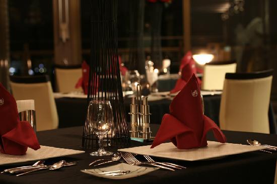 Aikento Tanoshimu Designers Hotel Dear Dog Izu Nagaoka : レストラン