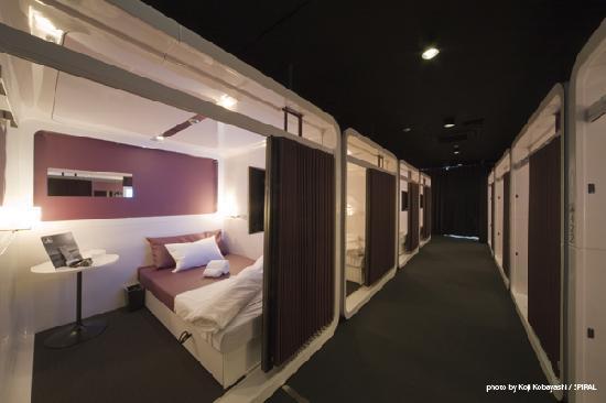First Cabin Midosuji Namba   UPDATED 2018 Prices U0026 Capsule Hotel Reviews  (Osaka, Japan)   TripAdvisor