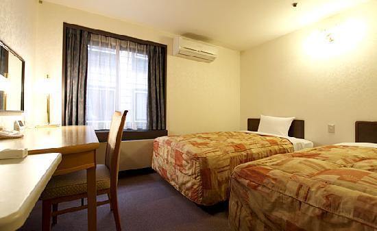 Hotel Horidome Villa Review