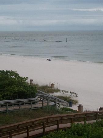 阿波羅海灘渡假村照片