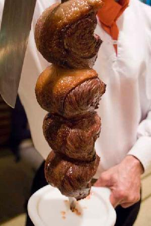 Chima Brazilian Steakhouse: Top Sirloin