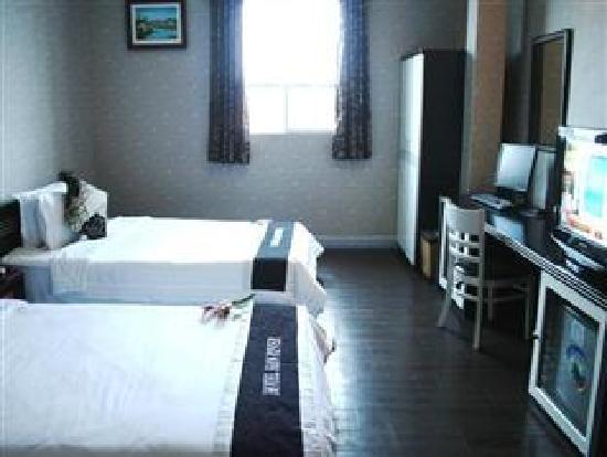 Hotel Namu: Family Room