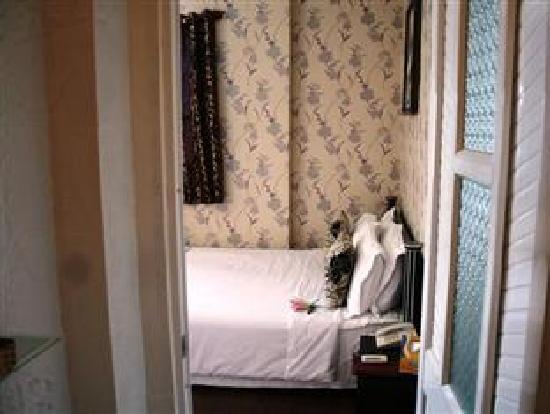 Hotel Namu: Standard Room