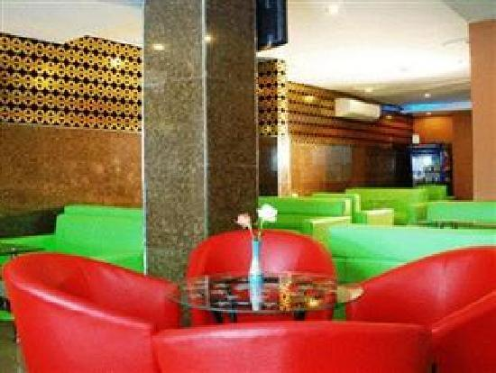 Hotel Namu: Restaurant