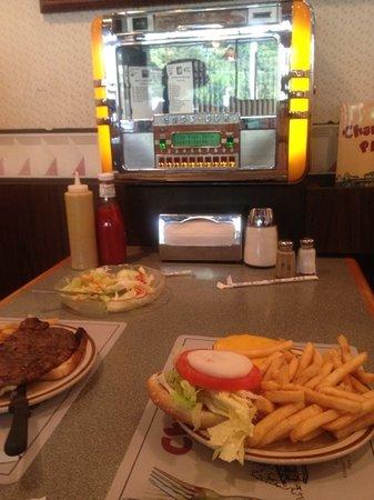 Thai Restaurant Concord Pike