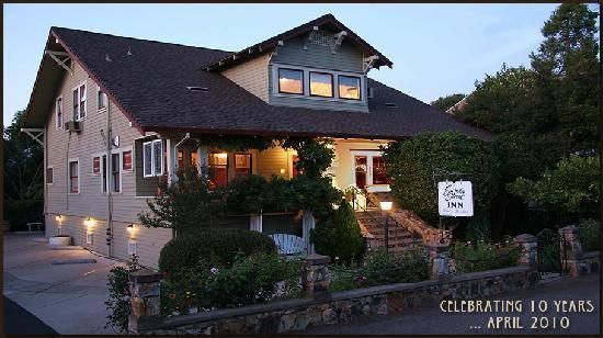 Eureka Street Inn: Eureka Street Inn - Sutter Creek