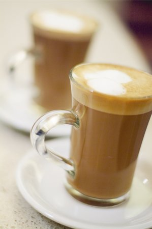Forrest Hotel And Apartments: Enjoy complimentary espresso coffee while staying at Forrest Hotel & Apartments!