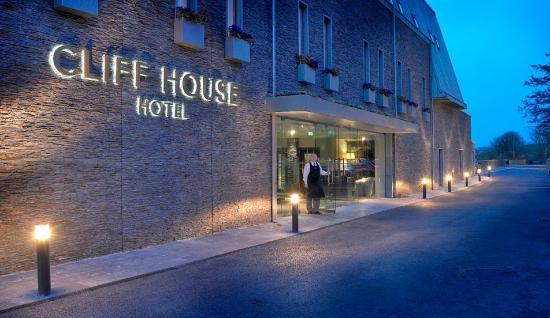 cliff house hotel restaurant ardmore restaurant reviews. Black Bedroom Furniture Sets. Home Design Ideas