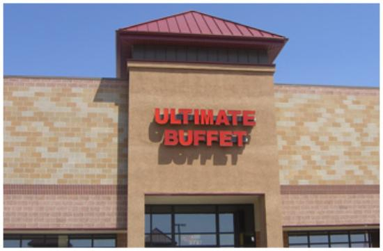 Ultimate Buffet