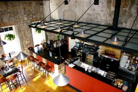 Anvil Pub & Grille Foto