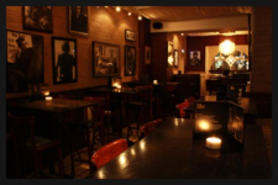 The Temple Pub Photo