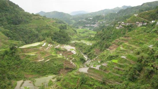 Cordillera Region, Philippines: Banaue