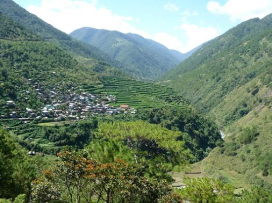 Cordillera Region, Philippines: Bayyo
