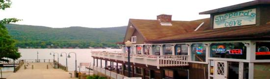 Shepards Cove Restaurant