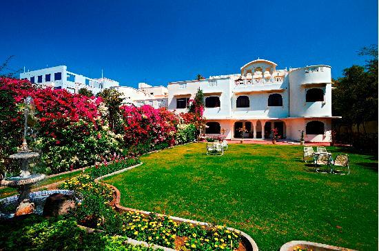 호텔 메그 니와스 사진