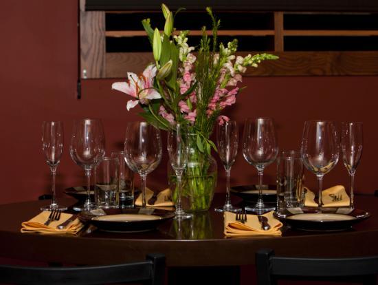 Aida Bistro & Wine Bar Photo