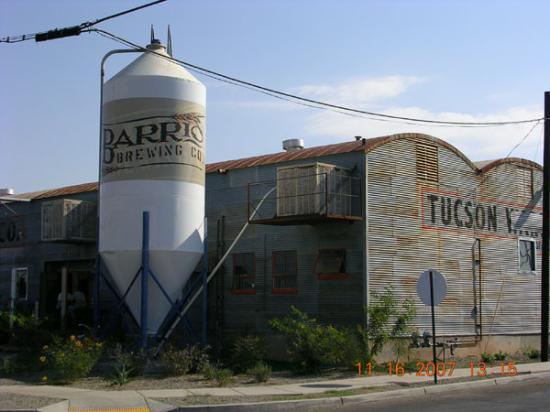 Foto de Barrio Brewing Company