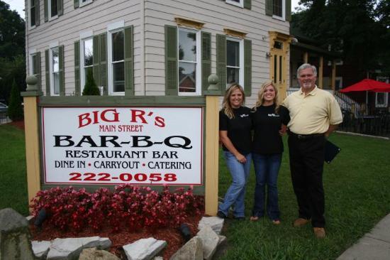 Big R's & Shannon's Bar-B-Q