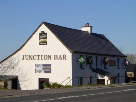 Foto de Fitzgerald's Junction Bar